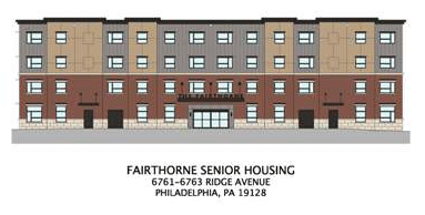 Journey's Way - Housing Options - Fairthorne