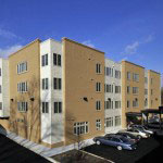 Journey's Way - Housing Options - Pensdale Village I & II