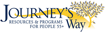 Journey's Way Resources and Programs for People 55+