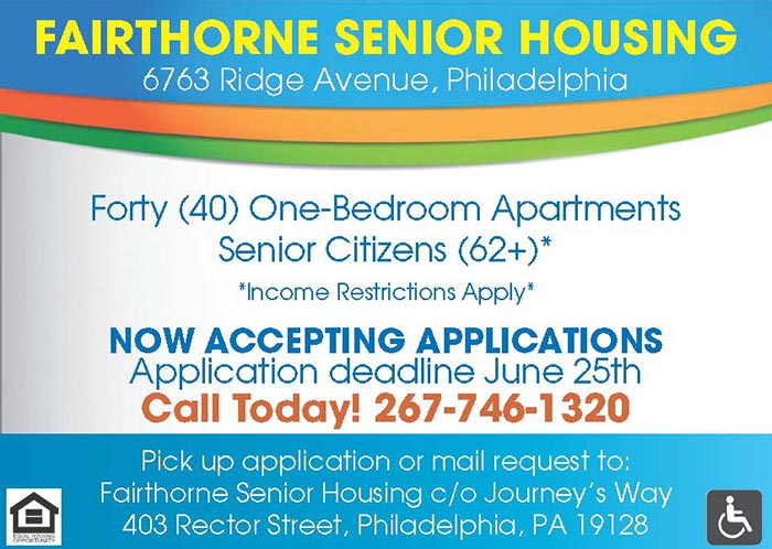 "The Fairthorne Apartments ""Update"""