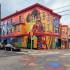 Discover Philadelphia:  Mural Capital of the World