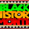 Black History Month at Journey's Way