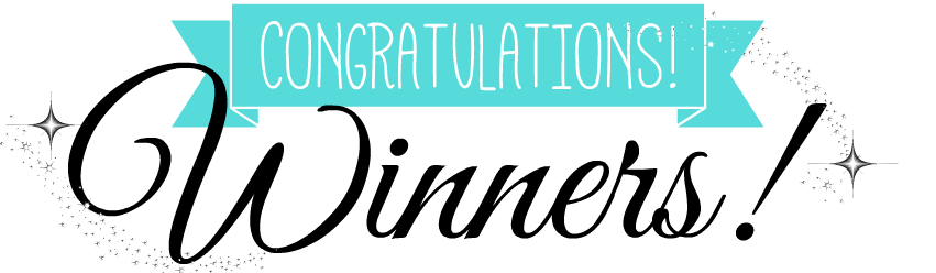 Image result for congratulations winners