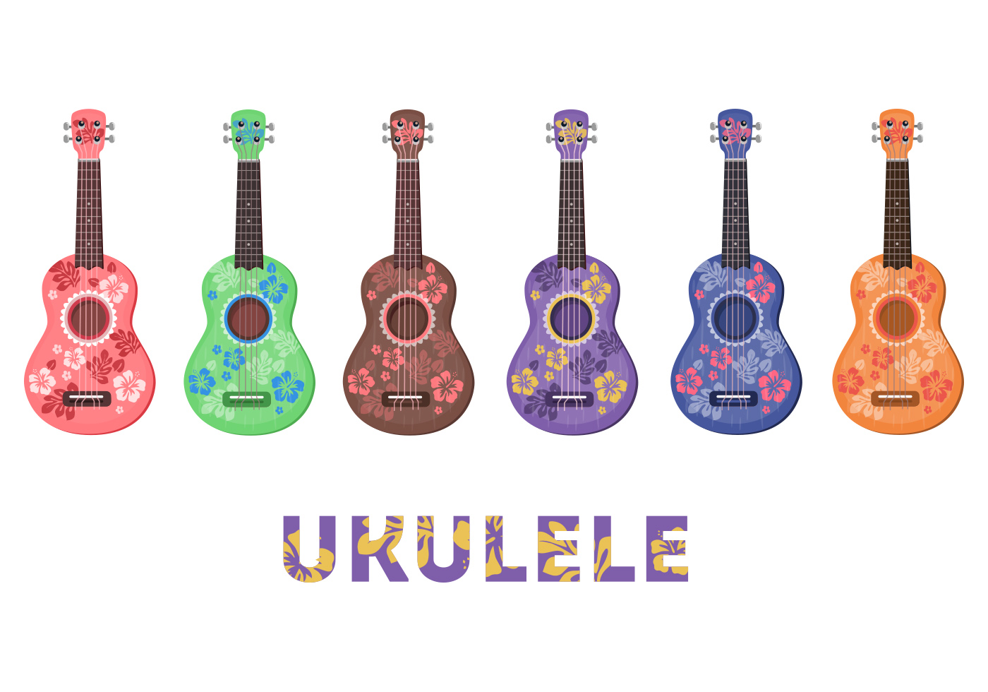 how to make a ukulele from scratch